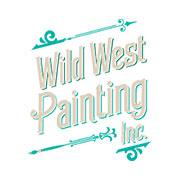 Wild West Painting Inc. Logo